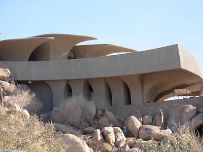 Hi Desert Home