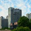 High Rises along the Long Island City Waterfront