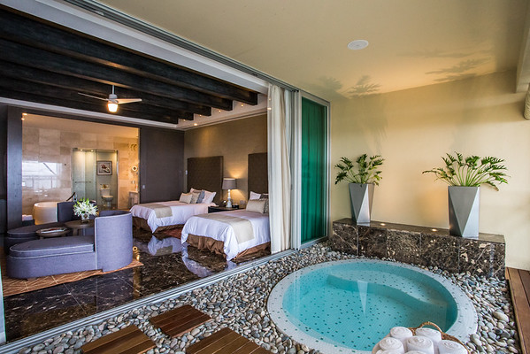 Mayan Palace Los Cabos - Sutie + Spa