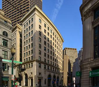 Boston Safe Deposit and Trust Company