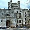 Gosford Castle, County Armagh