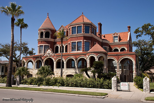 Historic Galveston