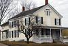 Alexander Faribault House - Faribault, MN (1853)