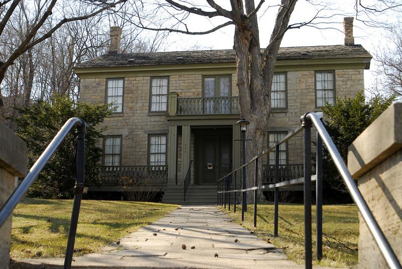 Wardens House - Stillwater, MN