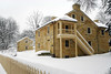 Henry Sibley House - Mendota, MN (1835)<br />   Oldest house still standing in Minnesota