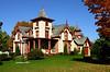 Julien Cox House - St. Peter, MN (1871)