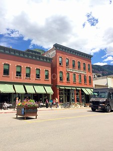 Town of Telluride CO