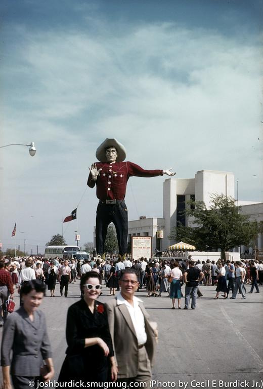Historical Dallas
