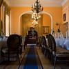 Restauracja w zamku w Rydzynie/ Restaurant in the Rydzyna Castle