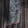Stainglassed Window