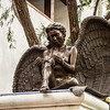 7 Fountains Angel