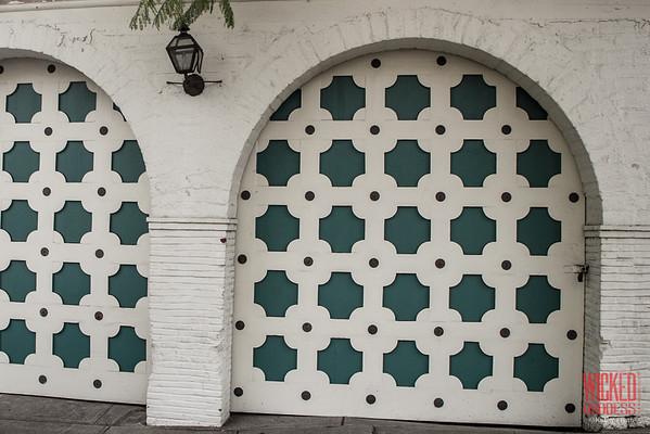 Andalusia Garage
