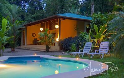 Casa Pandora