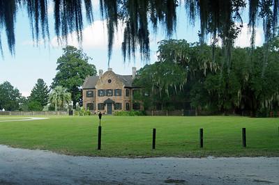 Middleton Place, South Carolina