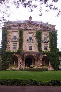 Kukuit, The John D. Rockefeller Estate, Sleepy Hollow, New York