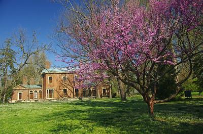 Ashland, Home of Henry Clay, Lexington, Kentucky