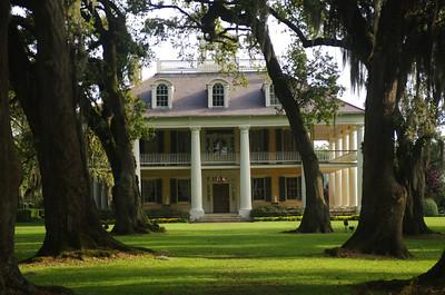 Houmas House and Gardens, Louisiana