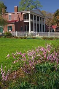 Hermitage, Home of Andrew Jackson