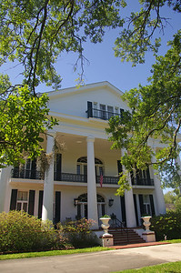 Oak Lawn Manor, Louisiana