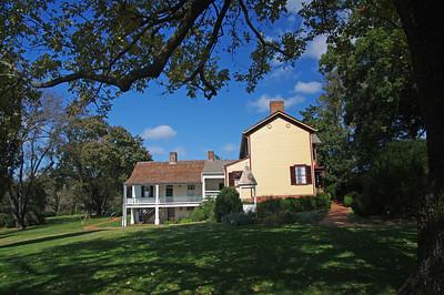 Ash Lawn Highland, Virginia