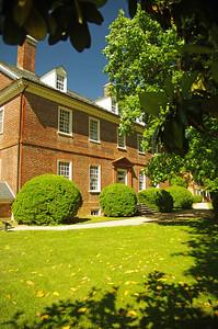 Berkley Plantation, Virginia