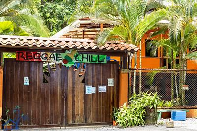 Reggae Chill Beachfront
