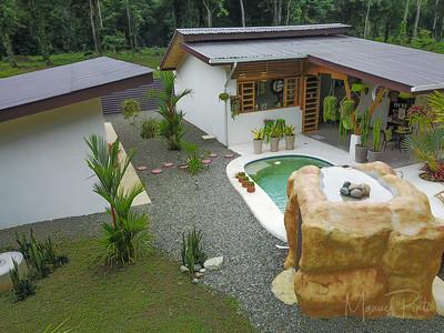 Sueño Verde - Puerto Viejo -Costa Rica       photography by Manuel Pinto    www.manuel-pinto.com