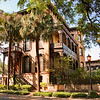 Historic District, Savannah GA