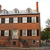 Isaiah Davenport House, Savannah