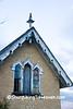 Windows of Carriage House & Chapel, Waukesha County, Wisconsin