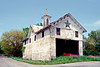 Carriage House/Corn Crib, Dauphin County, Pennsylvania