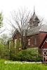 Historical Brick Carriage House, Clark County, Ohio