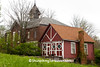 Two Historical Carriage Houses, Clark County, Ohio