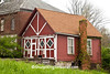 Red Carriage House, Clark County, Ohio