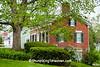 Birthplace of Thomas A. Edison, Milan, Ohio