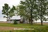 Abandoned House, Clay County, Indiana