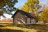 Little House Wayside Log Cabin, Pepin County, Wisconsin