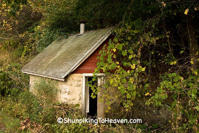 Stone Spring House, Vernon County, Wisconsin