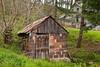 Tile Spring House, Guernsey County, Ohio