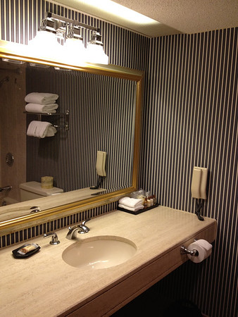 Sheraton Hotel, Ottawa.