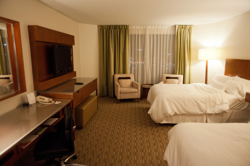 Westin Ottawa Hotel - my favourite place to stay in the nation's capital.