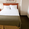 Holiday Inn Express, downtown Regina