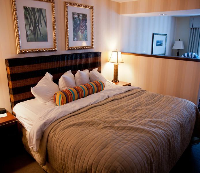 Phoenix Inn Suites, Bend, Oregon