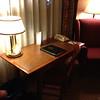 Hotel Chateau Laurier, Quebec City.