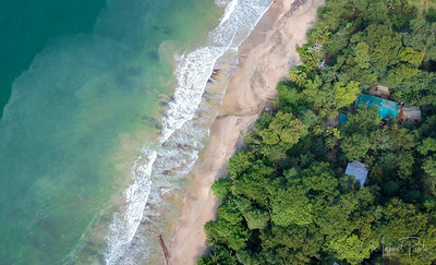 Awà Beach - Punta Uva