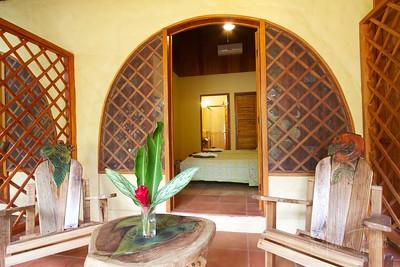 Casa Merlin Lodge