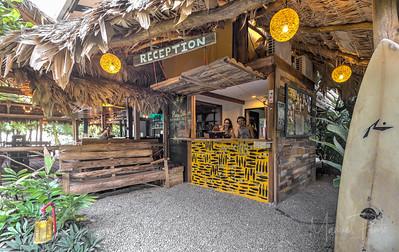 Playa 506 Hostel, Bar & Restaurant