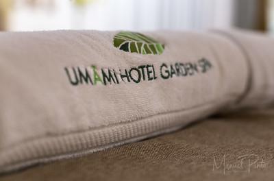Umämi Hotel  Garden  Spa                                            Puerto Viejo, Costa Rica