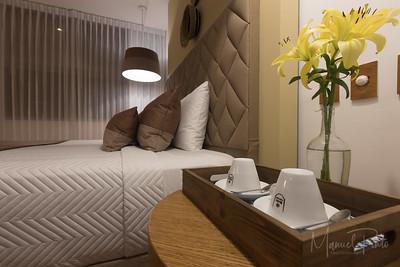 The Premium Suites
