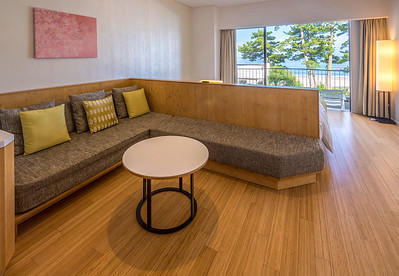 Beach Level Room at Imaiahama Tokyu Hotel
